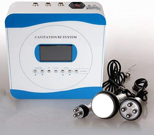 gfjfghfjfh Fr/équence Radio ultrasonique de la cavitation RF 40k Amincissant la Machine dascenseur