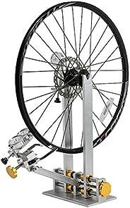 HULKWHEELS Bike Wheel Professional Truing Stand Bicycle Wheel Maintenance Repair Alignment Balance- Great Tool