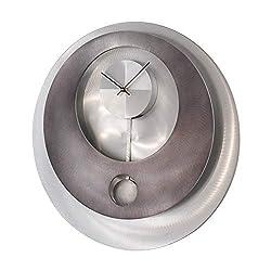 NOVA of California Vendome Pendulum Wall Clock