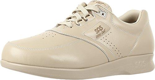 SAS Men's, Timeout Lace up Shoe Bone 9 W