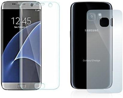 Protector de pantalla antigolpes para Samsung Galaxy S7 Edge que ...