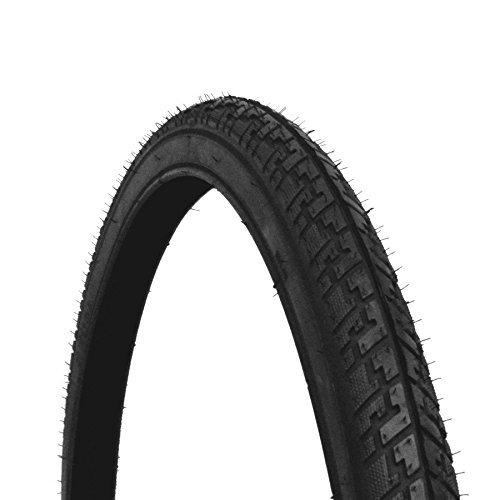 Prophete Fahrradreifen Reifen 28 x 1.75 City Schwarz L