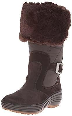 Amazon.com | Pajar Women's Natasha Boot | Knee-High
