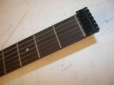 GUITARRA ELECTRICA-Hohner (G3T GNS) Steinberger (Arce Macizo) Color Gris Niquelado Satinado: Amazon.es: Instrumentos musicales