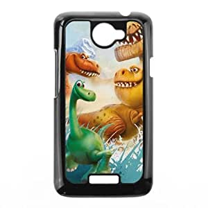 HTC One X cell phone cases Black Good Dinosaur fashion phone cases URKL468217