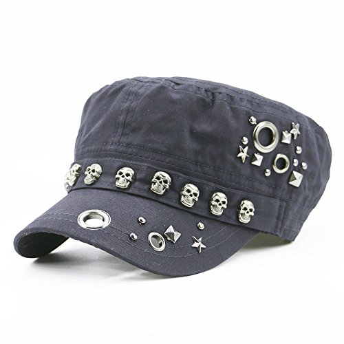 Womens Casual Hats - 5