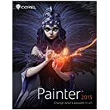 Corel Painter 2015 Education Edition [Old Version]