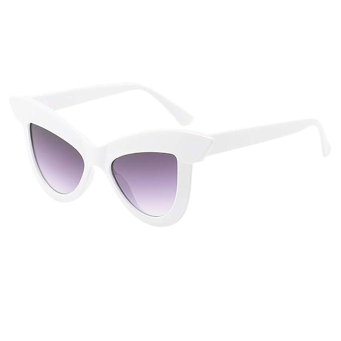 Gafas de sol exclusivas con borde graduado de Trendy ...
