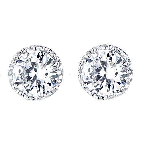 Diamond 6 Prong Setting - 4