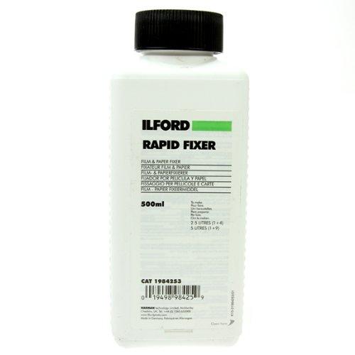 Ilford Rapid Fixer - 500ml