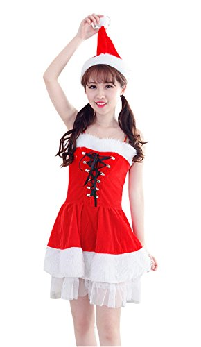 [DH-MS Dress Christmas Fun Uniform Costume Festive Suit Adult Suit Set] (Britain Costume Ideas)