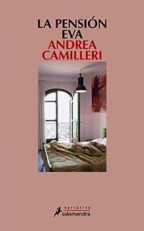 La pensión Eva par Camilleri