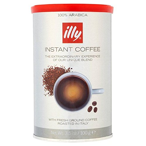 illy Instant Coffee - 100g