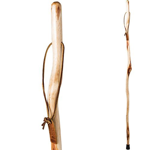 Brazos Diamond Willow Walking Stick