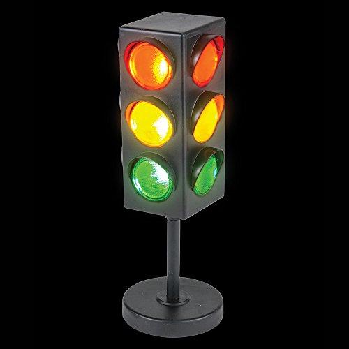 Bedwina Traffic Light Lamp 8