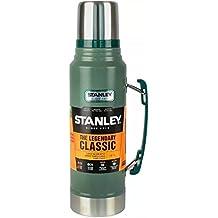 Garrafa Térmica Classic com Rolha de Precisão 360º 1LT (Green)
