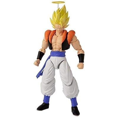 Dragon Ball Super - Dragon Stars Super Saiyan Gogeta Figure (Series 15): Toys & Games