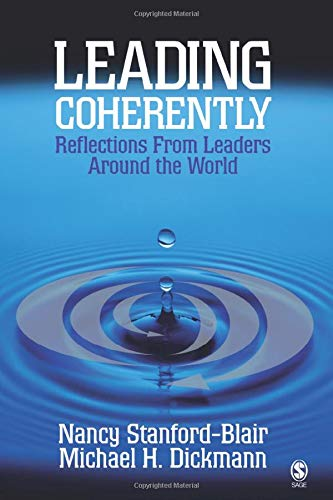 Leading Coherently: Reflections From Leaders Around the World (NULL)