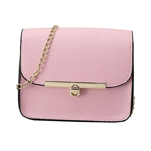 Women Small Shoulder Bag Handbag Cross-body Bags Cheap Colors for Girl by TOPUNDER ZP