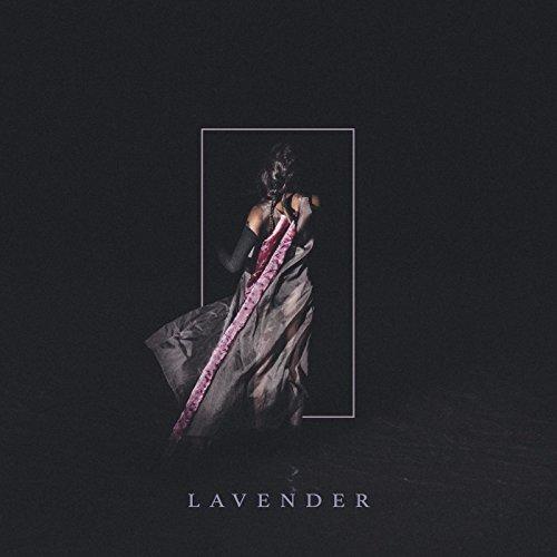 Lavender Burning