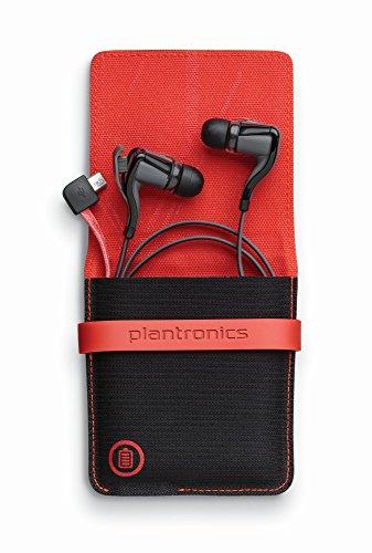 BackBeat GO Wireless Earbuds Charging