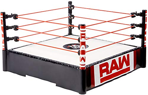 (WWE Core Superstar Raw Ring)