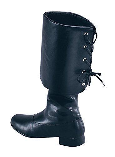 Buccaneer Boots (S)