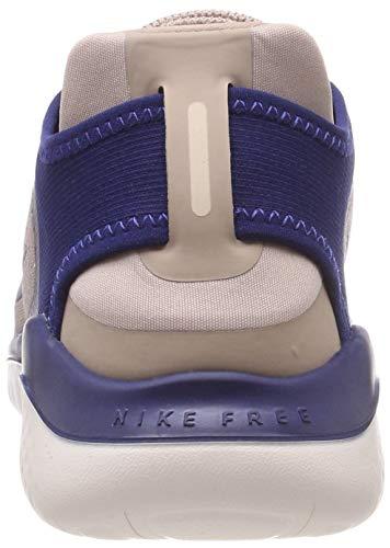 diffused 001 Taupe Ginnastica Nike 2018 Free Basse Scarpe Ice guava Rn Multicolore Void Da blue Uomo vTwTzZ
