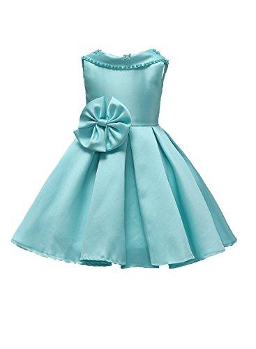 little girl apple dress - 6