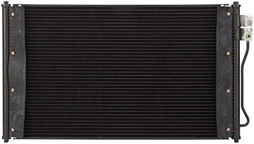 Spectra Premium 7-4880 A/C Condenser for Ford (Ford Thunderbird A/c Accumulator)