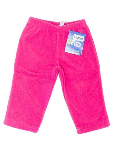 Fleece Baby Sweatpants - 5