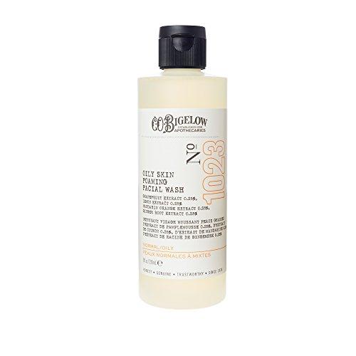 Oily Skin Foaming Facial Wash - C.O. Bigelow Face Care Collection Oily Skin Foaming Facial Wash