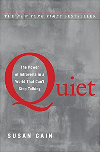 Amazon Fr Quiet The Power Of Introverts In A World That