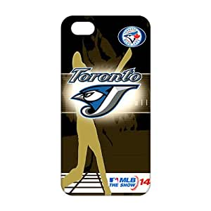 NFL Toronto 3D Phone Case for iPhone 5s
