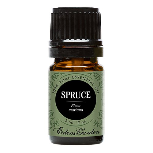Spruce 100% Pure Therapeutic Grade Essen - Spruce Fragrance Oil Shopping Results