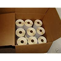 10 Rolls of 475 4x6 Direct Thermal Labels Zebra 2844 Eltron