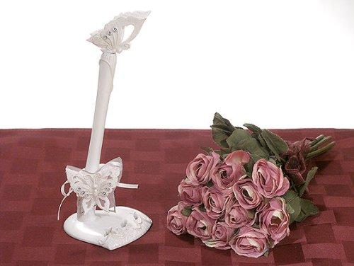 CC415 Butterfly Theme Pen Set Wedding Favors & Accessories
