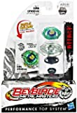 Beyblade Metal Fusion - Attack Battle Top #BB71 Ray Striker
