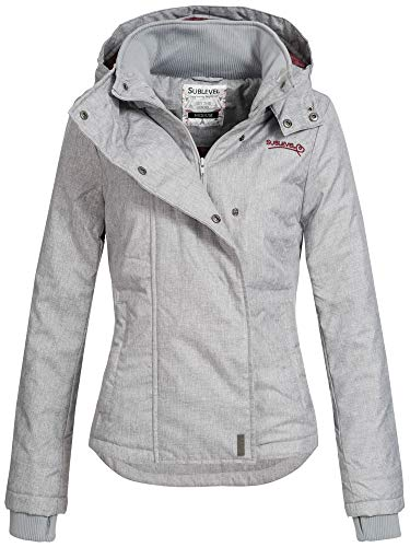 Survêtement D5174x46550d Grey Pour De bs Pencil Veste Melange Femme Sublevel pISUZwqxU