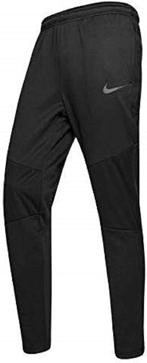 Desconocido Nike Therma Squad Pant Kpz - Pantalón de chándal para ...