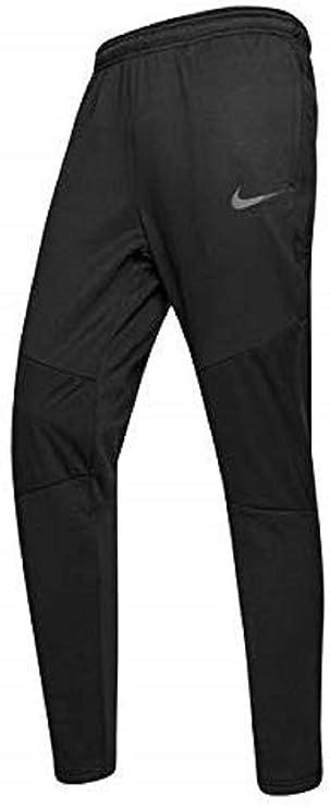 Nike Therma Squad Pant Kpz - Pantalón de chándal para Hombre ...