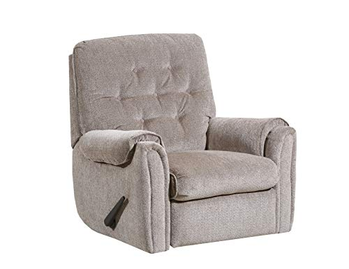- Lane Home Furnishings 4211-16 Whammy Mushroom Swivel/Glider Recliner