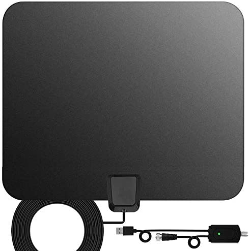 Antenna Freeview Channels Amplifier Television product image