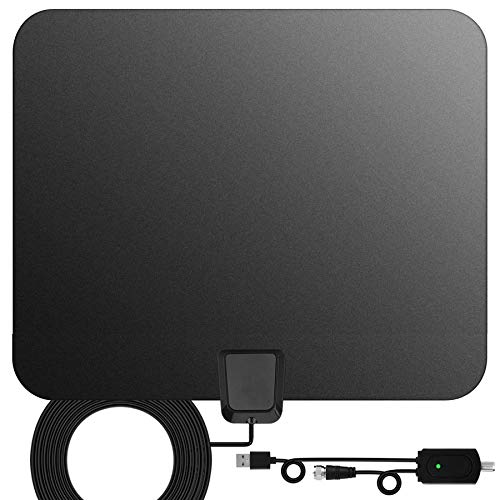 TV Antenna Indoor Digital HDTV Freeview 4K