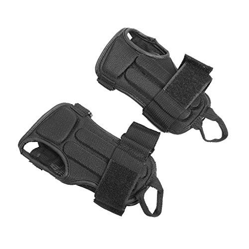 1pair-snowboard-ski-protective-gear-glove-sport-wrist-support-guard-pads-brace-m
