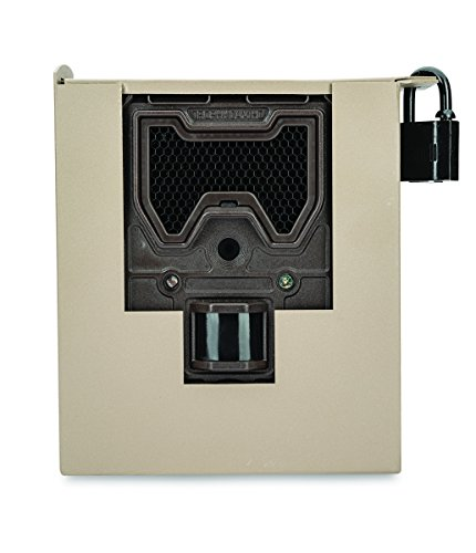 Bushnell Bear Safe Security Case for 2014 Trophy Cam HD Trail Camera - http://coolthings.us