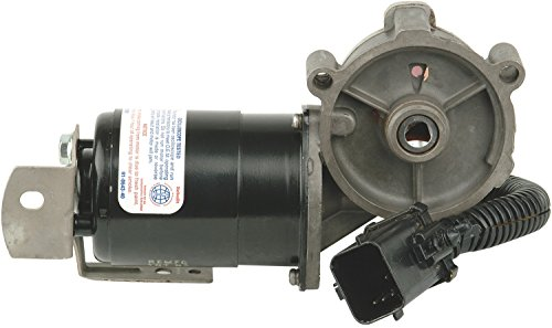 Ford Explorer Transfer Case Motor - Cardone 48-204 Remanufactured Transfer Case Motor