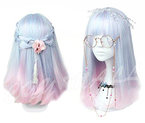 Medium Harajuku Lolita Natural Costume