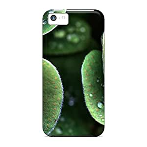 Perfect Fit Ybj2751IAeP Animals Insects Ladybird Case For Iphone - 5c