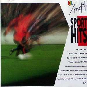 Various - Anpfiff - Sport-Hits